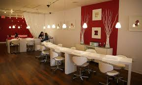 Nail Salon Design Ideas Pictures glow funny and nice on pinterest nail salon interior design ideas
