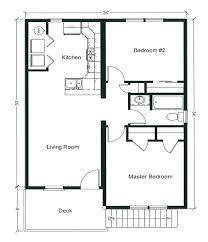 simple floor plans. Simple Floor Plans Elegant 2 Bedroom Bungalow Plan A