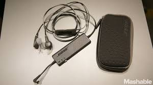 bose earphones noise cancelling. the qc20 include a sound processing unit, which also houses battery, as well bose earphones noise cancelling i