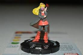 TABITHA SMITH #015 #15 Giant-Size X-Men Marvel HeroClix Toys & Hobbies  Miniatures, War Games