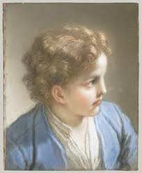 the eighteenth century pastel portrait essay heilbrunn study of a boy in a blue jacket
