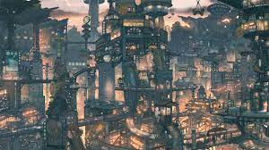 Naruto Village Wallpapers - Top Free ...