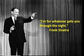 40 Significant Frank Sinatra Quotes On Frank Sinatra's 401st Fascinating Sinatra Quotes