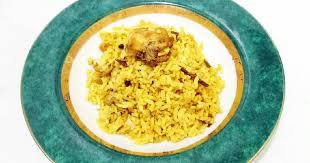 104 Resep Nasi Briyani Magic Com Enak Dan Sederhana Ala Rumahan Cookpad