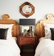 the era of the matching bedroom or dining sets is long gone but many people are still afraid to mix wood finishes in a single room don t be