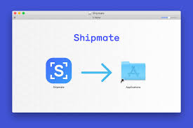 To download the proper driver you should find the your device name and click the download link. Shipmate Macos Application Help Guide