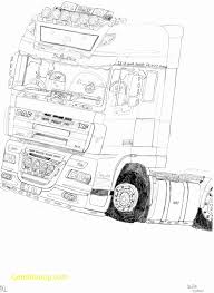 Kleurplaat Monster Truck Elegant Fire Truck Coloring Book