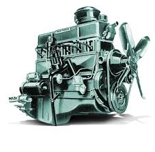 All Chevy chevy 216 engine : The Standby Six - - Hemmings Motor News