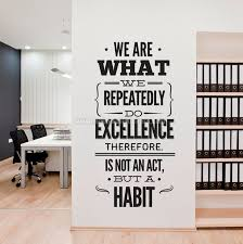 office wall ideas. Corporate Office Decor Framed Motivational Posters For Home Art Walls Wall Ideas