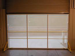rollup garage doorBest Design Garage Door Screen for your home  Farmhouse Design