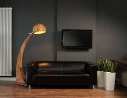 Bright Floor Lamp For Living Room  Qvitterus - Livingroom lamps