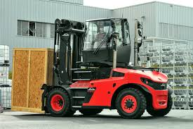 forklift truck part