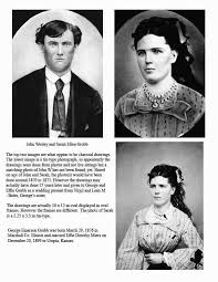 Descendants of Thomas and Margaret Hollenback