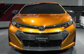 2016 Toyota Corolla Special Edition & Altis Release Soon - YouTube