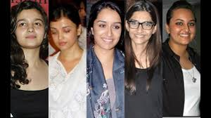 30 shocking photos of bollywood actresses without makeup