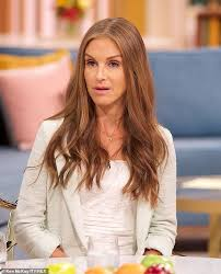 The true story of my lifelong battle against anorexia. Big Brother Star Nikki Grahame Reflects On Anorexia Struggles As She Slams Weight Watchers App Daily Mail Online