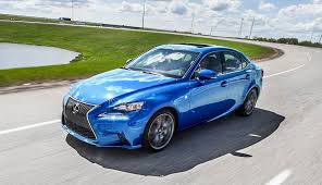 2018 Lexus Is F Rumors  New Car Rumors And Review