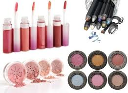 eco makeup green makeup safer makeup safe cosmetics non toxic cosmetics