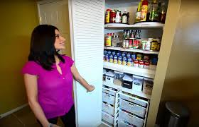 she claims to have the most organized house in america can you needless to say she s got some serious organization skills