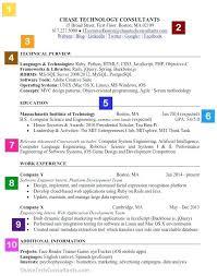 Junior Software Developer Resume Sample Entry Level Software