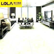 Porcelain Tile Living Room Modern Ceramic Tile Floor Living Room