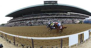 Deadline For Belmont Stakes Media Credential Applications Is