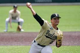 Jack Leiter Signs Near Record Deal ...