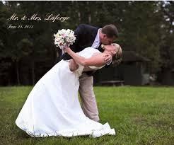 Mr. & Mrs. Laforge by Created By: Annie Holt Photography | Blurb Books UK