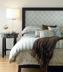 Surprising Wallpaper Headboards Images - Best idea home design .