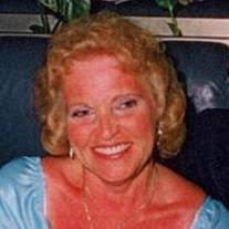 Bonnie J. Pletcher Obituary - Visitation & Funeral Information