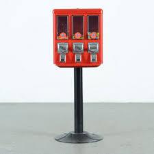 25 Cent Vending Machine Gorgeous Amerivend ThreeUnit 48 Cent Candy Vending Machine EBTH