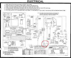 intertherm furnace wiring diagram Intertherm Gas Furnace Wiring Diagram Nordyne Gas Furnace Wiring Diagram