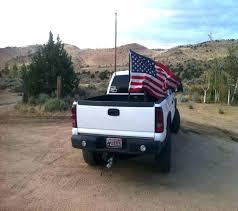 Flag Mount For Truck Kit – Trubox