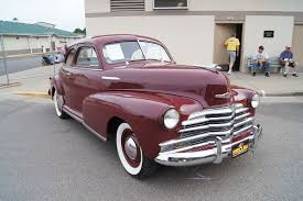 Chevrolet Stylemaster - Wikipedia