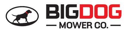 big dog mowers. we carry the full line of big dog alpha mowers. \u2022 call us to find out more! 636-586-9607 mowers