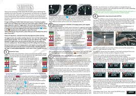 digital speedometer tech help for smiths digital ma british gauge see