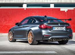 BMW M4 GTS (2016): officially the fastest BMW road car ever by CAR ...