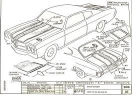 66 impala fuse box wiring library 70 d88 a1 rev2 70 chevelle stripe dimensioning blueprints chevelle non stock 68 chevelle fuse box