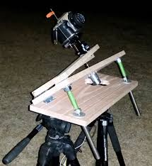 astrophotography part 3 of 6 making a barn door tracker