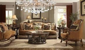 Upholstered Living Room Furniture Homey Design Hd 9344 Santa Barbara Living Room Loveseat