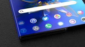 Esneyebilen Huawei Mate X akıllı telefon! - BakPara