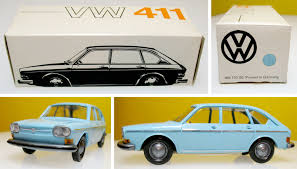 TheSamba.com :: 411/412 - View topic - Type 4 toys and collectibles