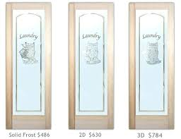 laundry room doors door half glass building code ideas tiptop sliding laun