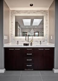 Decorating Bathroom Mirrors Ideas Framing Mirror That Has Clips ...