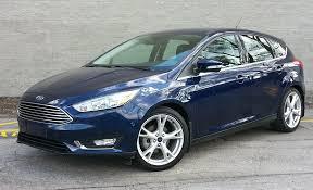 Test Drive: 2016 Ford Focus Titanium | The Daily Drive | Consumer ...