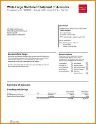 account statement templates 15 bank statement template statement letter