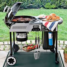 weber performer charcoal grill the
