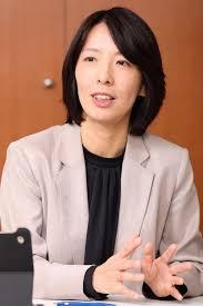 Image result for 伊藤 さゆり : ニッセイ基礎研究所 主席研究員
