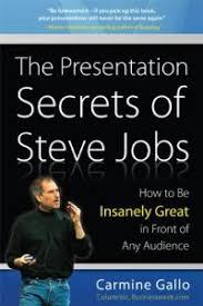 Las Presentaciones Secretos De Steve Jobs Resumen Carmine Gallo