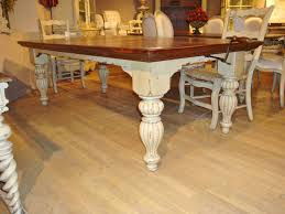 impressive french country dining table and kitchen table sets french country roselawnlutheran